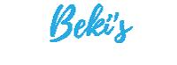 Beki's Sewing